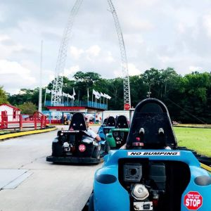 3 Tips to Ensure You're the Fastest on the Go-Kart Track