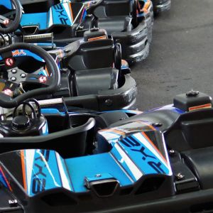 Where's the Best Go-Karting in Virginia Beach?
