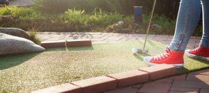 Virginia Beach Mini Golf